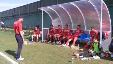 ESEC FC BOTOSANI 1