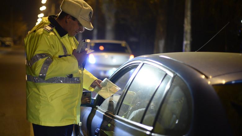 Politia rutiera 6294289-Mediafax Foto-Octav Ganea-1