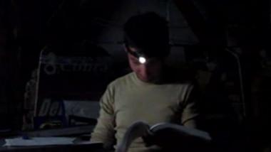 lanterna pod