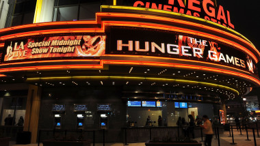 hunger games film mfax