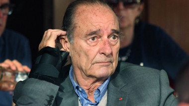 jacques chirac facebook