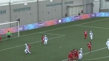 fotbal iran