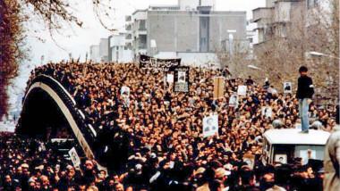 Mass demonstration