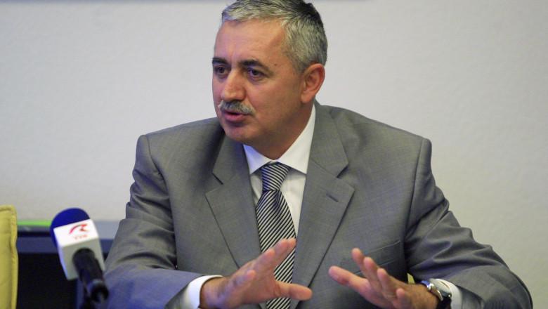 aleodor francu mediafax