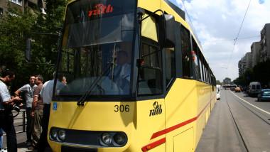 Tramvai-Mediafax ratb