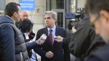 eugen nicolaescu minister-Mediafax Foto-Octav Ganea