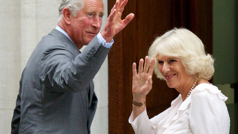 charles camilla 5891203-AFP Mediafax Foto-Andrew Cowie