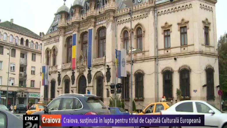 260214 Craiova capitala