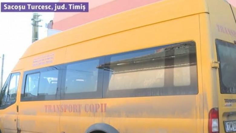 microbuz scolar prima