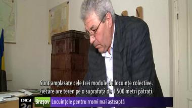 LOCUINTE ROMI