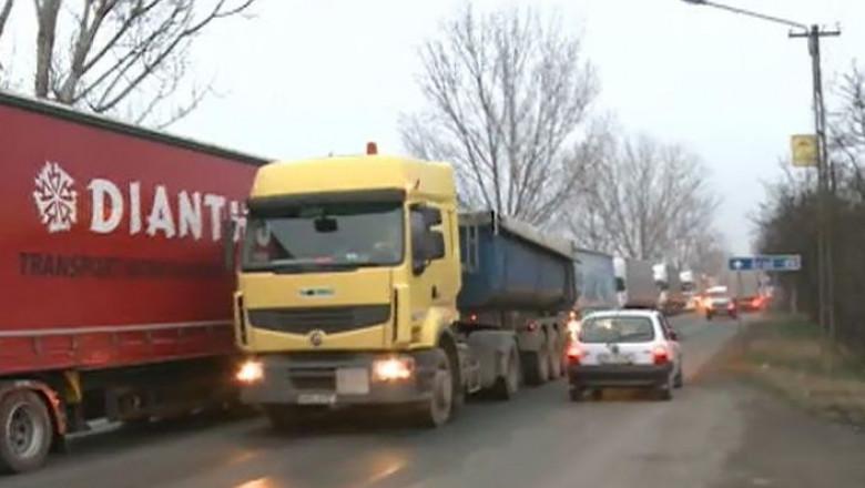 camioane prima