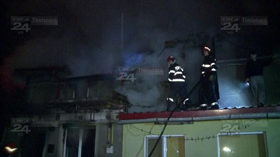 incendiu Timisoara 7