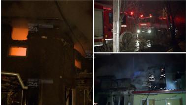 incendiu Timisoara prima