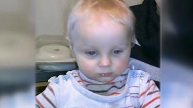 copil 2 ani disparut