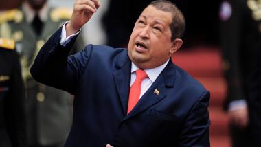 hugo chavez presedintele Venezuelei - mfax