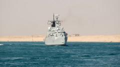 nava NATO afp