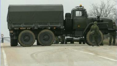 militari ucraina