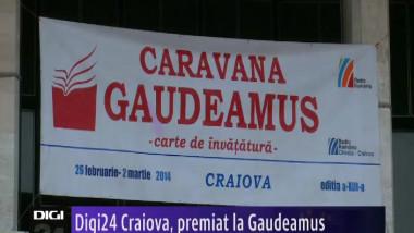 030314 GAUDEAMUS