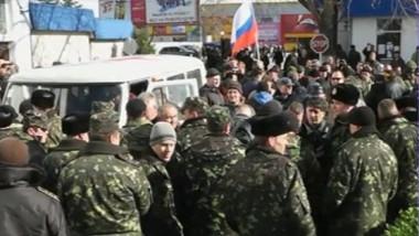 soldati steag rus