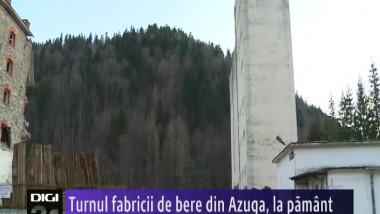 AZUGA FABRICA