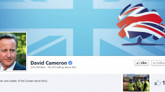 cameron facebook captura