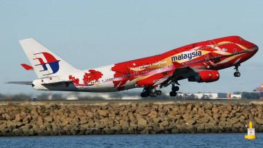 avion malaezia