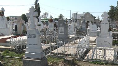 cimitir constanta