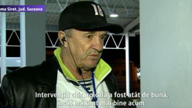 protestatar ucrainean
