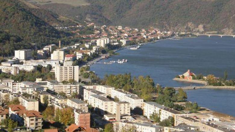 Imposibil De Ajuns In Clisura Dunării Reabilitarea Drumului Spre