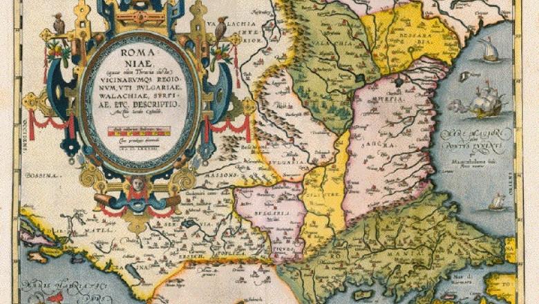 Harta Turistică A Litoralului Romanesc Cel Mai Nou Proiect De