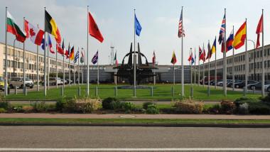 NATO steaguri - nato.int