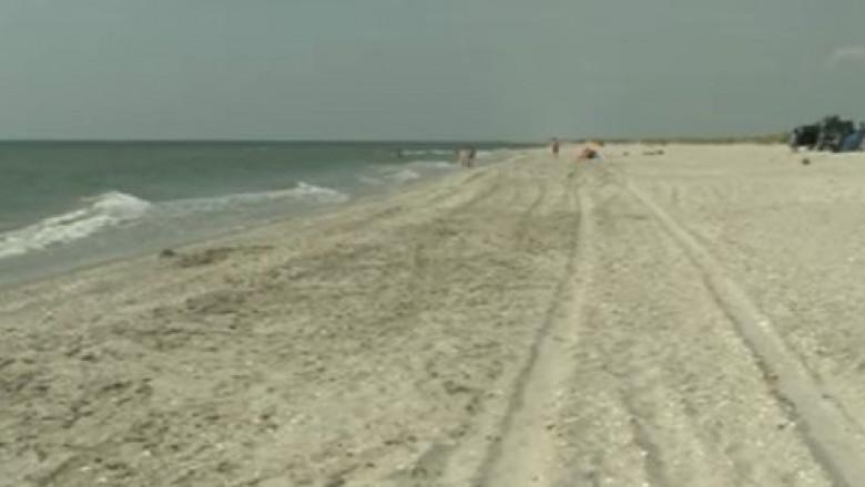 plaja dunare