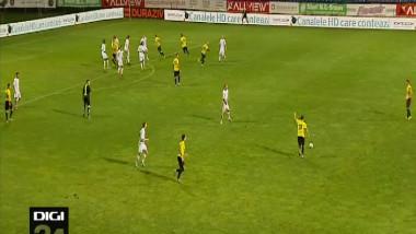 SPORT BRASOV FC VASLUI