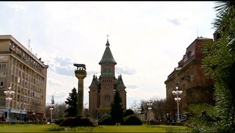 N18 Timisoara Capitala Culturala icon