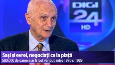 dinu zamfirescu screenshot