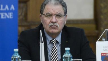 Constantin Nicolescu - faraCJ arges - mfax