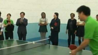 michelle obama tenis