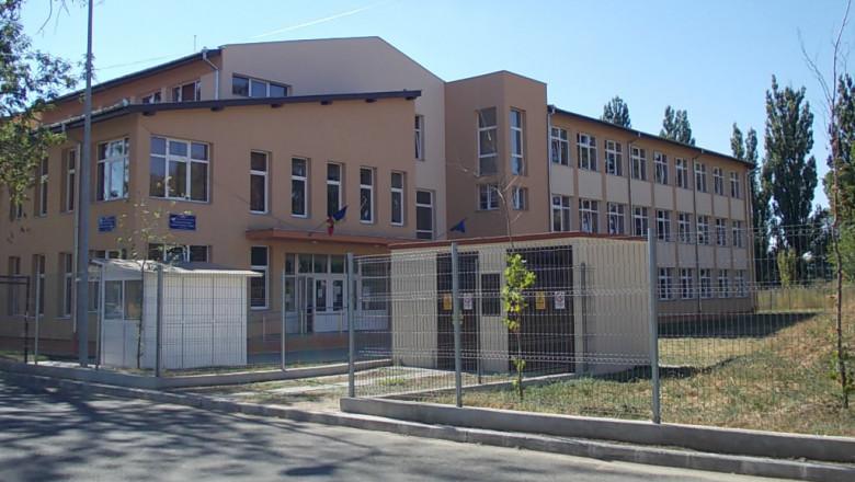 colegiul economic Oradea
