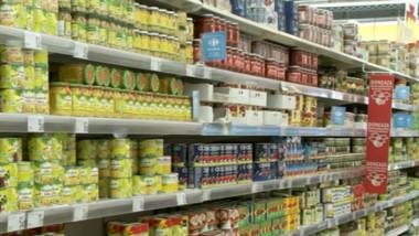 rafturi supermarket