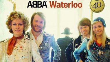 abba waterloo