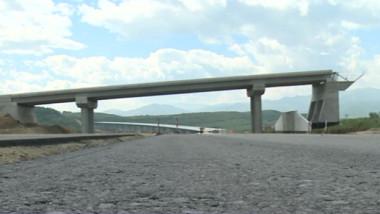 autostrada pod constructie