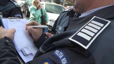 control politisti