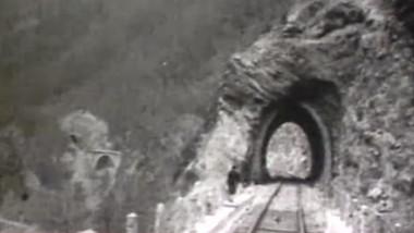tunel comunism