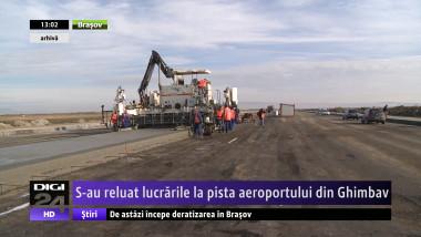 LUCRARI AEROPORT VO