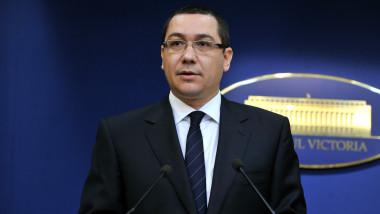 Victor Ponta Guvernul Romaniei - gov