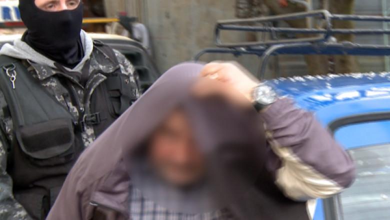 suspect trei femei ucise radauti
