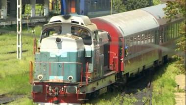 locomotiva tren cfr
