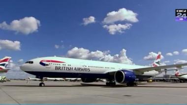 avion british airways