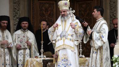 patriarhul daniel RESIZE-Mediafax Foto-Victor Ciupuliga