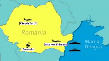 harta importanta strategica romania